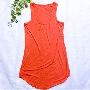 Gap Body Relaxed Fit Racer Back Tank Top